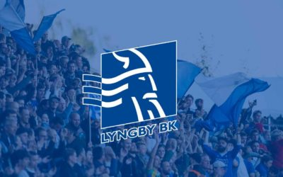 Sterling Polish Company A/S forlænger deres engagement med Lyngby Boldklub