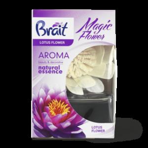 Brait luftfrisker med blomster aroma duft