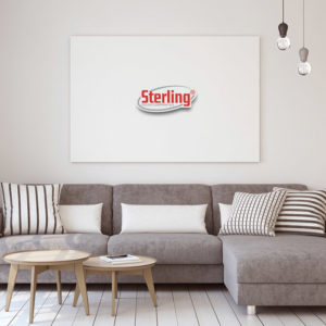sterling A/S
