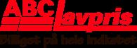 Sterling produkter forhandles i ABC Lavpris
