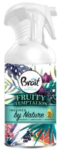 Brait luftfrisker spray med tropiske frugter