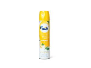 Brait luftfrisker spray citrus duft