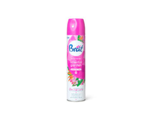 Brait luftfrisker spray blomster duft