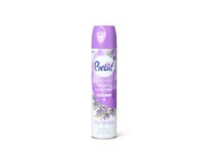 Brait luftfrisker spray lavendel duft