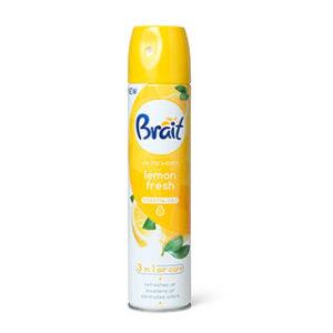 Brait luftfrisker citrus