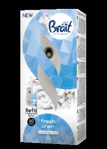Brait luftfrisker spray
