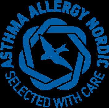 Asthma Allergy Nordic mærket