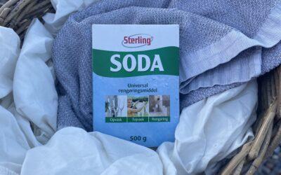 SODA – How to use soda?
